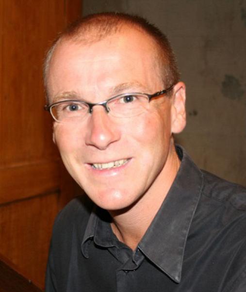 David Hobourn