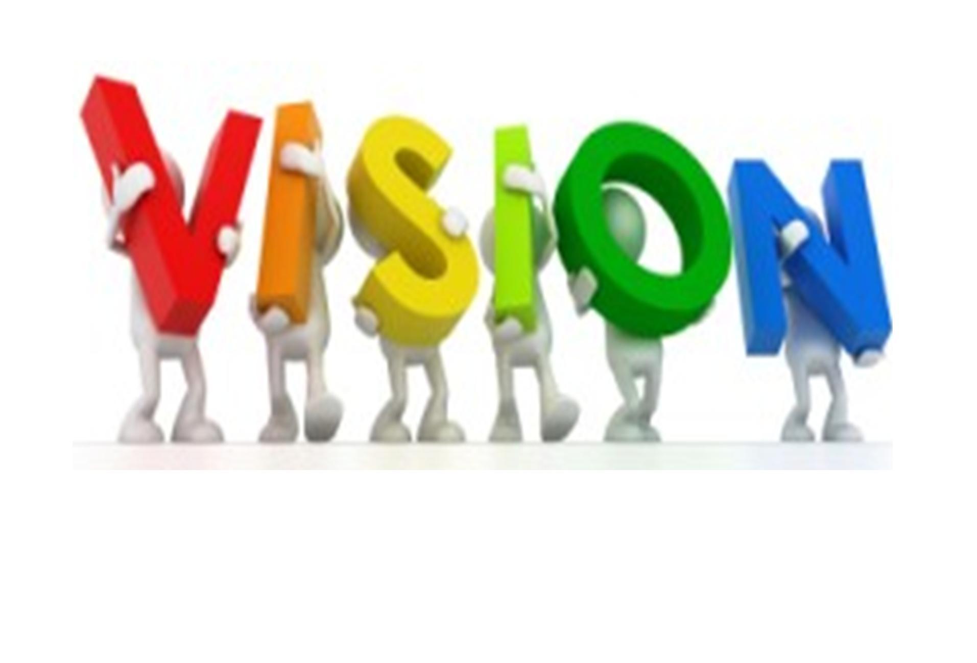 Vision Day | Bromley Parish Church