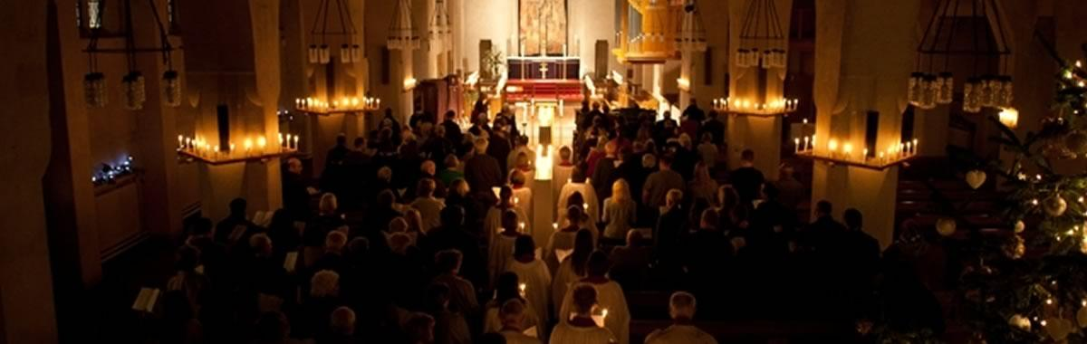 Bromley Parish Church music event image