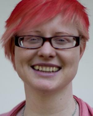 Becky Chantry