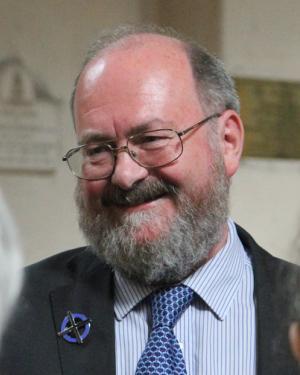 Peter Cheshire