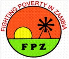 Fighting Poverty in Zambia logo