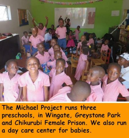 Michael Project